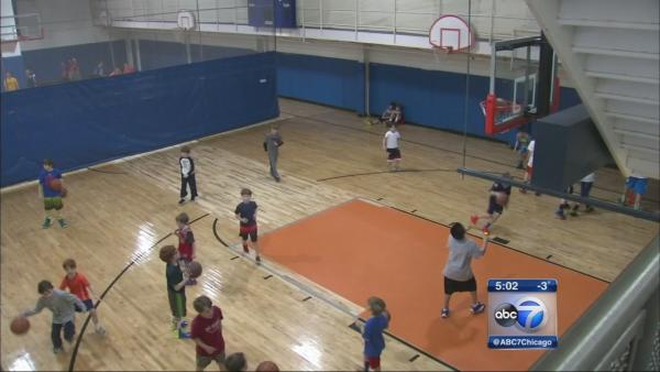 YMCA open for child care; CPS closes for 2nd day