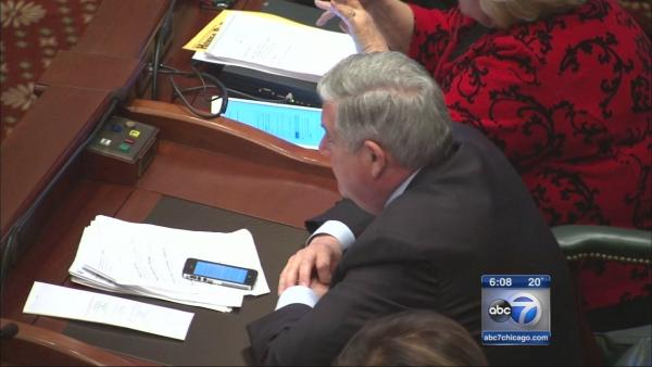 Critics react to Quinn's State of the State address