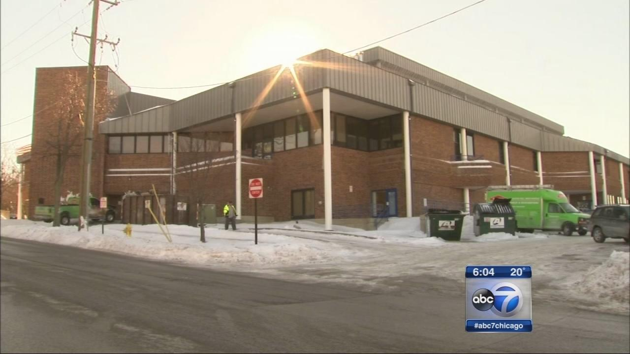 Hinsdale Middle School finishes clearing mold, asbestos