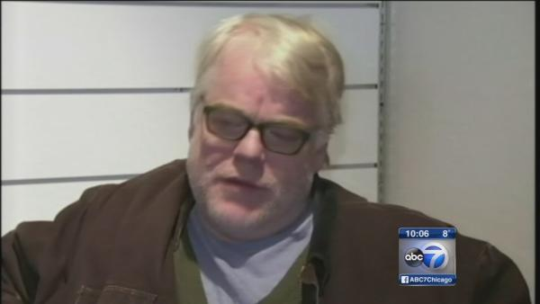 Philip Seymour Hoffman, actor, dies at 46