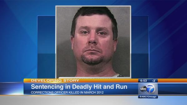 Jason Cozmanoff to be sentenced in guard's hit-and-run death