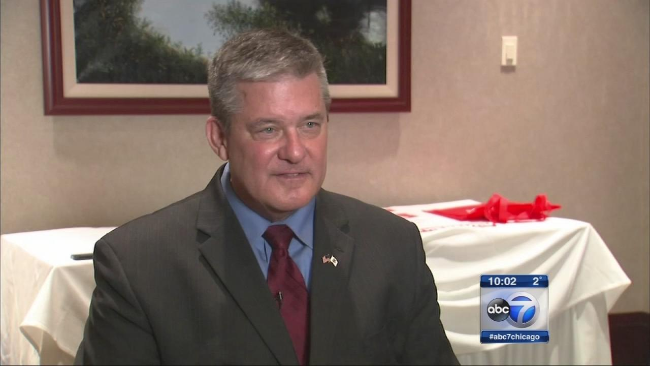 Rutherford addresses allegations at GOP forum