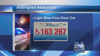 Attempted abduction prompts community alert in Humboldt Park