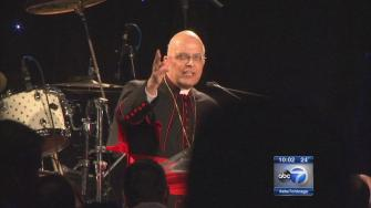 Cardinal George: I expect to get through this