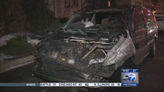 2 hurt in North Side crash