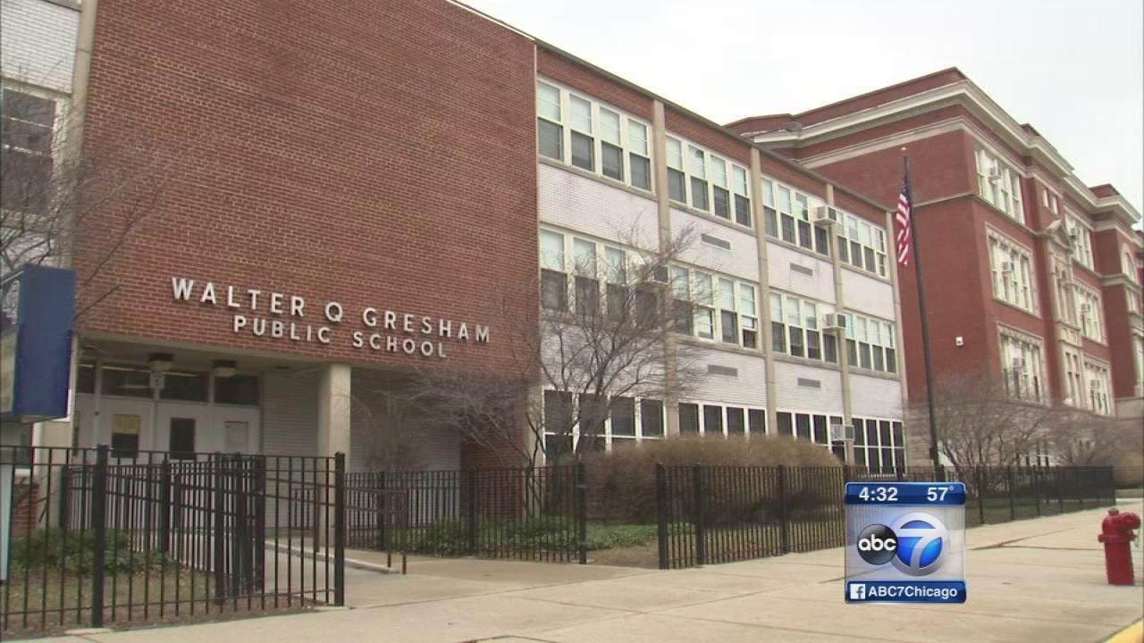 Auburn-Gresham school against turnaround proposal ...