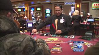 Gaming expansion could lead to downtown casino