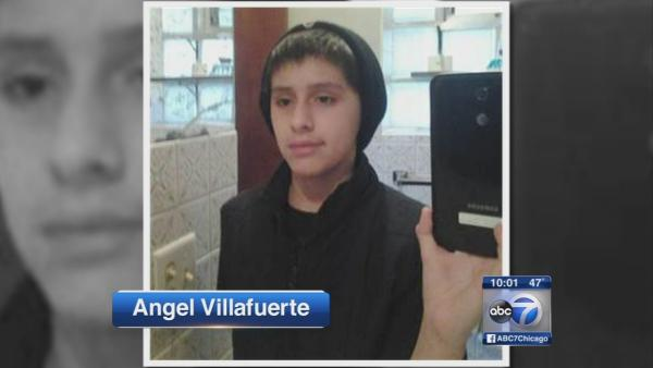 Boy, 12, killed in hit-and-run in Whiting
