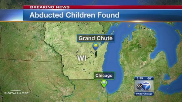 Beverly mom Jamie Duignan, children found safe in eastern Wisconsin