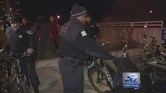 CPD adds bikes to Operation Impact foot patrols