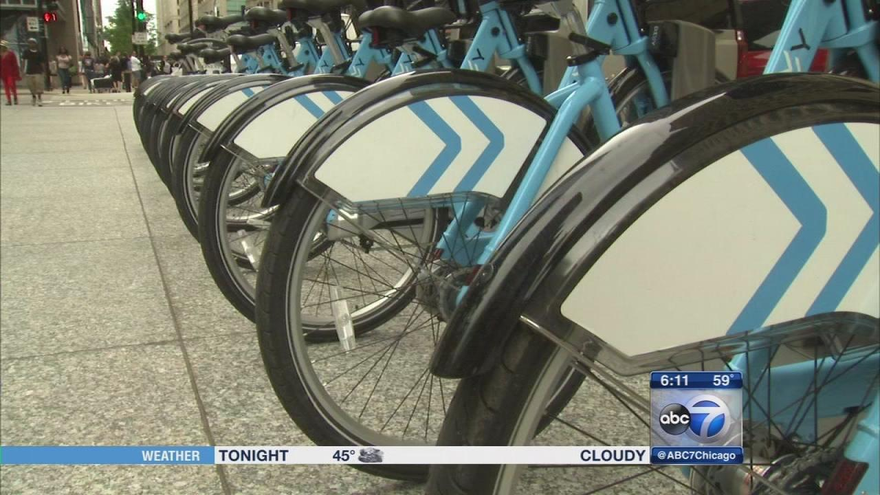 Divvy Week kicks off in Chicago