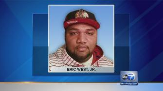 Van driver in CTA bus crash identified as Eric West, Jr.