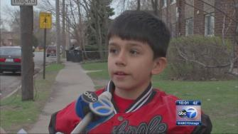Exclusive: Boy on alert after surviving pit bull attack