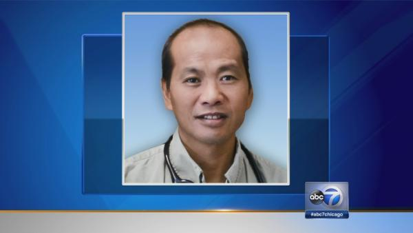 Chicago doctor among 3 killed in Afghanistan