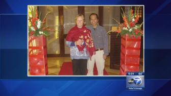 Family, coworkers mourn Chicago doctor killed in Afghanistan