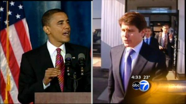 Blago atty wants to question Obama advisors