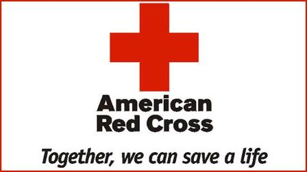 File photo - Red Cross logo