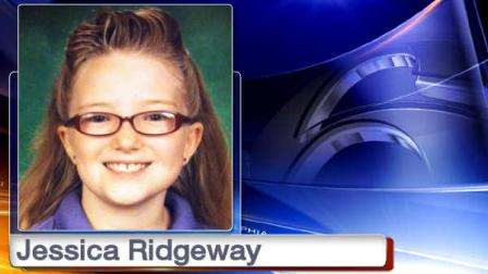 This image provided by the Westminster, Colorado, Police Department shows 10-year-old Jessica Ridgeway.