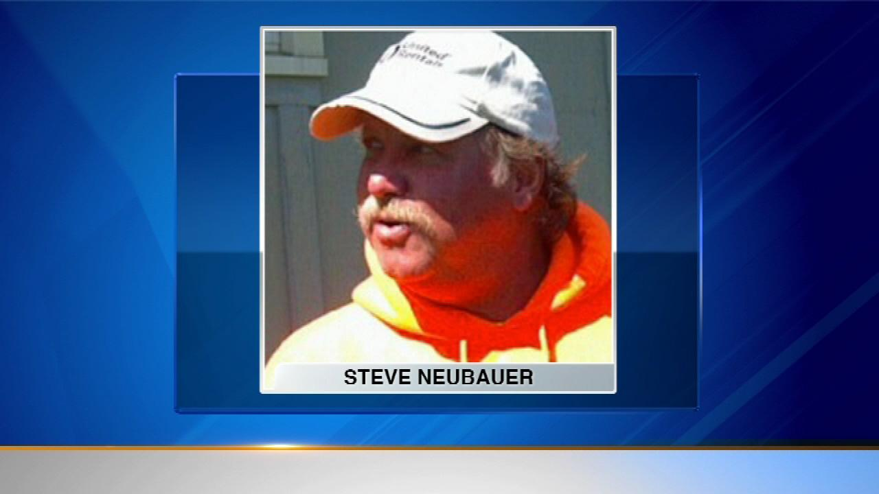 Washington IL tornado: Funeral held for tornado victim Steven Neubauer