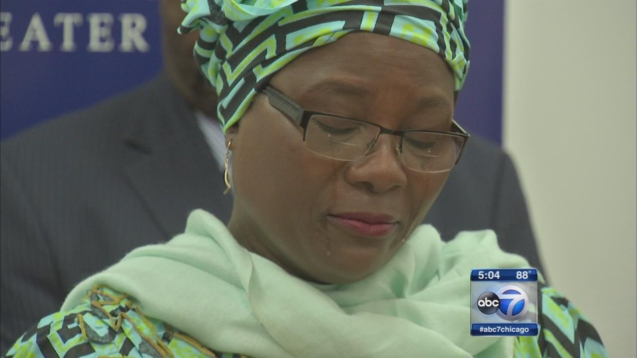Chicago-area Muslim groups condemn Nigerian kidnappings