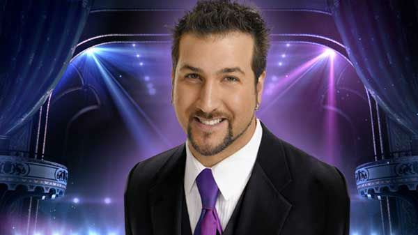 Joey Fatone: We know he can sing. We also know he can dance, as we all saw in Season 4 of Dancing with the Stars. Joey Fatone came so close to bringing home that Mirrorball Trophy. Will he be able to claim it as an All-Star?  <span class=meta>(ABC Photo)</span>