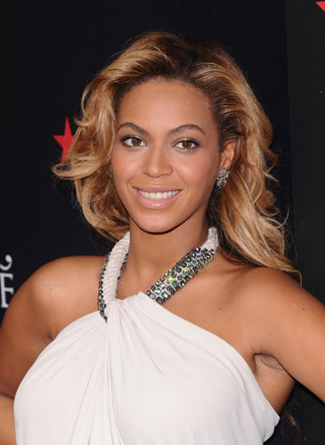 In this Sept. 22, 2011 file photo, singer Beyonce Knowles makes an appearance at Macy&#39;s Herald Square to promote her new fragrance &#39;Pulse&#39; in New York. People magazine is naming Beyonce as the World&#39;s Most Beautiful Woman for 2012. The 30-year-old singer tops the magazine&#39;s annual list of the &#34;World&#39;s Most Beautiful&#34; in a special double issue. The announcement was made Wednesday, April 25, 2012.  <span class=meta>(AP Photo&#47;Peter Kramer)</span>