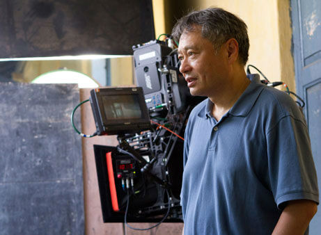 This film image released by 20th Century Fox shows director Ang Lee on the set of &#34;Life of Pi.&#34; Lee was nominated Thursday, Dec. 13, 2012 for a Golden Globe for best director for the film. The 70th annual Golden Globe Awards will be held on Jan. 13.  &#40;AP Photo&#47;20th Century Fox&#41; <span class=meta>(AP Photo&#47; Jake Netter)</span>