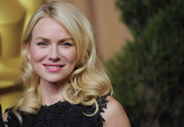 Naomi Watts, nominated for best actress in a leading role for &#34;The Impossible,&#34; arrives at the 85th Academy Awards Nominees Luncheon at the Beverly Hilton Hotel on Monday, Feb. 4, 2013, in Beverly Hills, Calif. &#40;Photo by Chris Pizzello&#47;Invision&#47;AP&#41; <span class=meta>(Photo&#47;Chris Pizzello)</span>