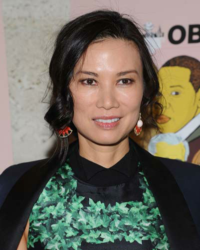 "<div class=""meta image-caption""><div class=""origin-logo origin-image ""><span></span></div><span class=""caption-text"">Wendi Deng Murdoch attends The New York Observer's 25th anniversary party at The Four Seasons Restaurant on Thursday March 14, 2013 in New York. (Photo by Evan Agostini/Invision/AP) (Photo/Evan Agostini)</span></div>"