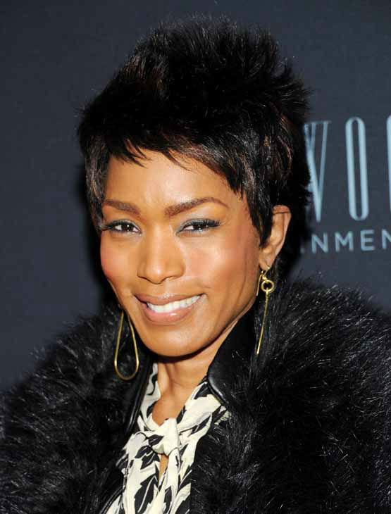 Actress Angela Bassett attends the premiere of &#34;Beyonce: Life Is But A Dream&#34; at the Ziegfeld Theatre on Tuesday, Feb. 12, 2013 in New York. &#40;Photo by Evan Agostini&#47;Invision&#47;AP&#41; <span class=meta>(Photo&#47;Evan Agostini)</span>