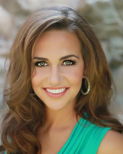 Miss Arizona: Jennifer Smestad. Pictures of Miss America contestants vying for the 2014 crown. <span class=meta>(Photo&#47;The Miss America Organization)</span>