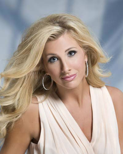 Miss Arkansas: Amy Crain. Pictures of Miss America contestants vying for the 2014 crown. <span class=meta>(Photo&#47;The Miss America Organization)</span>