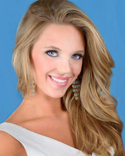 Miss Colorado: Meg Kardos. Pictures of Miss America contestants vying for the 2014 crown. <span class=meta>(Photo&#47;Matt Martin)</span>
