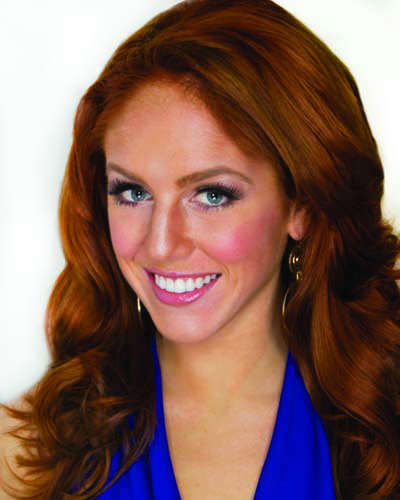 Miss Connecticut: Kaitlyn Tarpey. Pictures of Miss America contestants vying for the 2014 crown. <span class=meta>(Photo&#47;The Miss America Organization)</span>