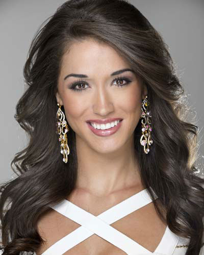 Miss Florida: MyrrhandaJones. Pictures of Miss America contestants vying for the 2014 crown. <span class=meta>(Photo&#47;deanna meredith)</span>