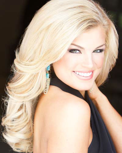 Miss Georgia: Carly Mathis. Pictures of Miss America contestants vying for the 2014 crown. <span class=meta>(Photo&#47;The Miss America Organization)</span>