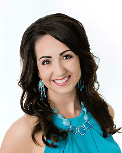 Miss Idaho: Sarah Downs. Pictures of Miss America contestants vying for the 2014 crown. <span class=meta>(Photo&#47;The Miss America Organization)</span>
