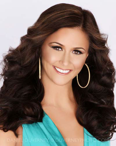 Miss Illinios: Brittany Smith. Pictures of Miss America contestants vying for the 2014 crown. <span class=meta>(Photo&#47;The Miss America Organization)</span>