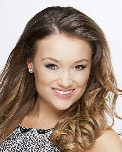 Miss Kentucky: Jenna Day. Pictures of Miss America contestants vying for the 2014 crown. <span class=meta>(Photo&#47;The Miss America Organization)</span>