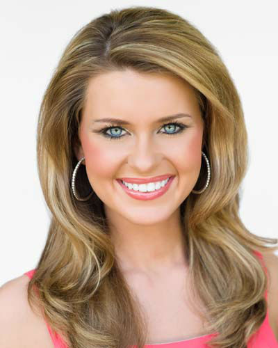 Miss Louisiana: Jaden Leach. Pictures of Miss America contestants vying for the 2014 crown. <span class=meta>(Photo&#47;Steven Palowsky)</span>