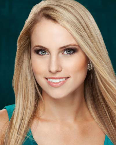 Miss Maryland: Christina Denny. Pictures of Miss America contestants vying for the 2014 crown. <span class=meta>(Photo&#47;The Miss America Organization)</span>
