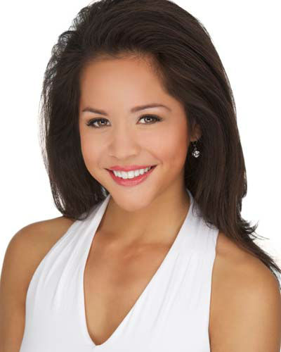 Miss Minnesota: Rebecca Yeh. Pictures of Miss America contestants vying for the 2014 crown. <span class=meta>(Photo&#47;The Miss America Organization)</span>