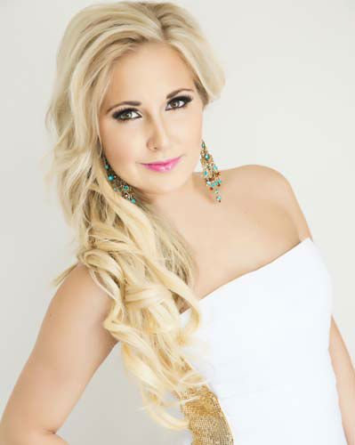 Miss Montana: Sheridan Pope. Pictures of Miss America contestants vying for the 2014 crown. <span class=meta>(Photo&#47;The Miss America Organization)</span>