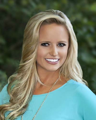 Nebraska: JaCee Pilkington. Pictures of Miss America contestants vying for the 2014 crown. <span class=meta>(Photo&#47;The Miss America Organization)</span>