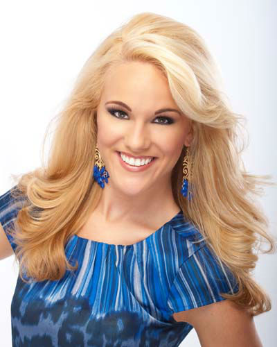 Miss Nevada: Diana Sweeney. Pictures of Miss America contestants vying for the 2014 crown. <span class=meta>(Photo&#47;The Miss America Organization)</span>