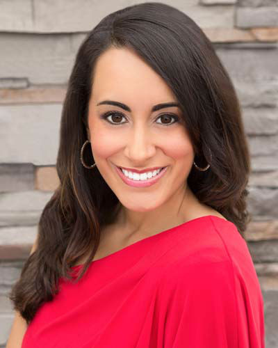Miss New Hampshire: Samantha Russo. Pictures of Miss America contestants vying for the 2014 crown. <span class=meta>(Photo&#47;The Miss America Organization)</span>