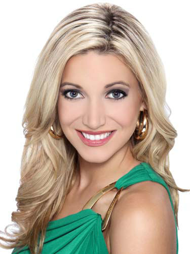 "<div class=""meta ""><span class=""caption-text "">Miss New Jersey: Cara McCollum. Pictures of Miss America contestants vying for the 2014 crown. (Photo/The Miss America Organization)</span></div>"