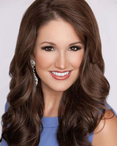 Miss New Mexico: Alexis Victoria Duprey. Pictures of Miss America contestants vying for the 2014 crown. <span class=meta>(Photo&#47;The Miss America Organization)</span>