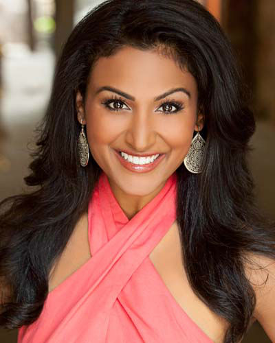 Miss New York: Nina Davuluri. Pictures of Miss America contestants vying for the 2014 crown. <span class=meta>(Photo&#47;Claire Buffie)</span>