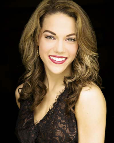 Miss Ohio: Heather Wells. Pictures of Miss America contestants vying for the 2014 crown. <span class=meta>(Photo&#47;The Miss America Organization)</span>
